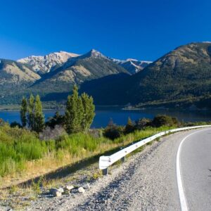 El Bolson y Lago Puelo