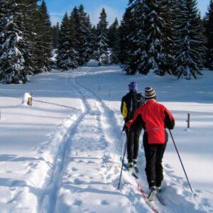 Ski Nordico